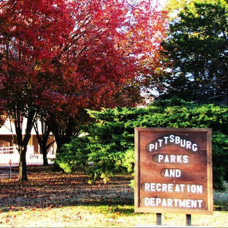 'City of Pittsburg parks