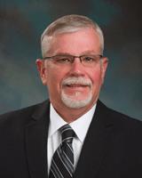 City Commissioner, Chuck Munsell