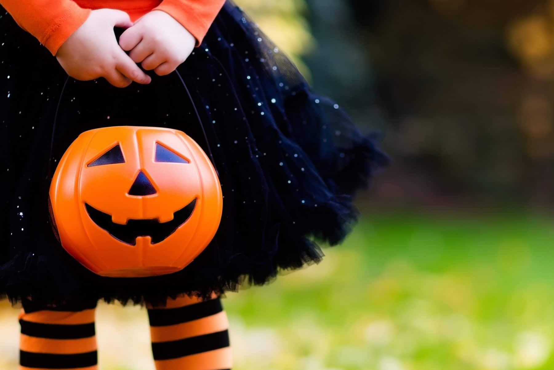 Safe Trick or Treat Events in Pittsburg, Kansas