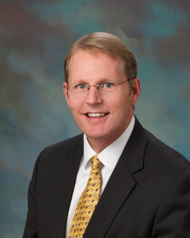 City Manager Daron Hall Elected President of the League of Kansas Municipalities