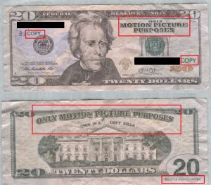 Fraud Alert: Counterfeit Bills Appear in Pittsburg | City of Pittsburg
