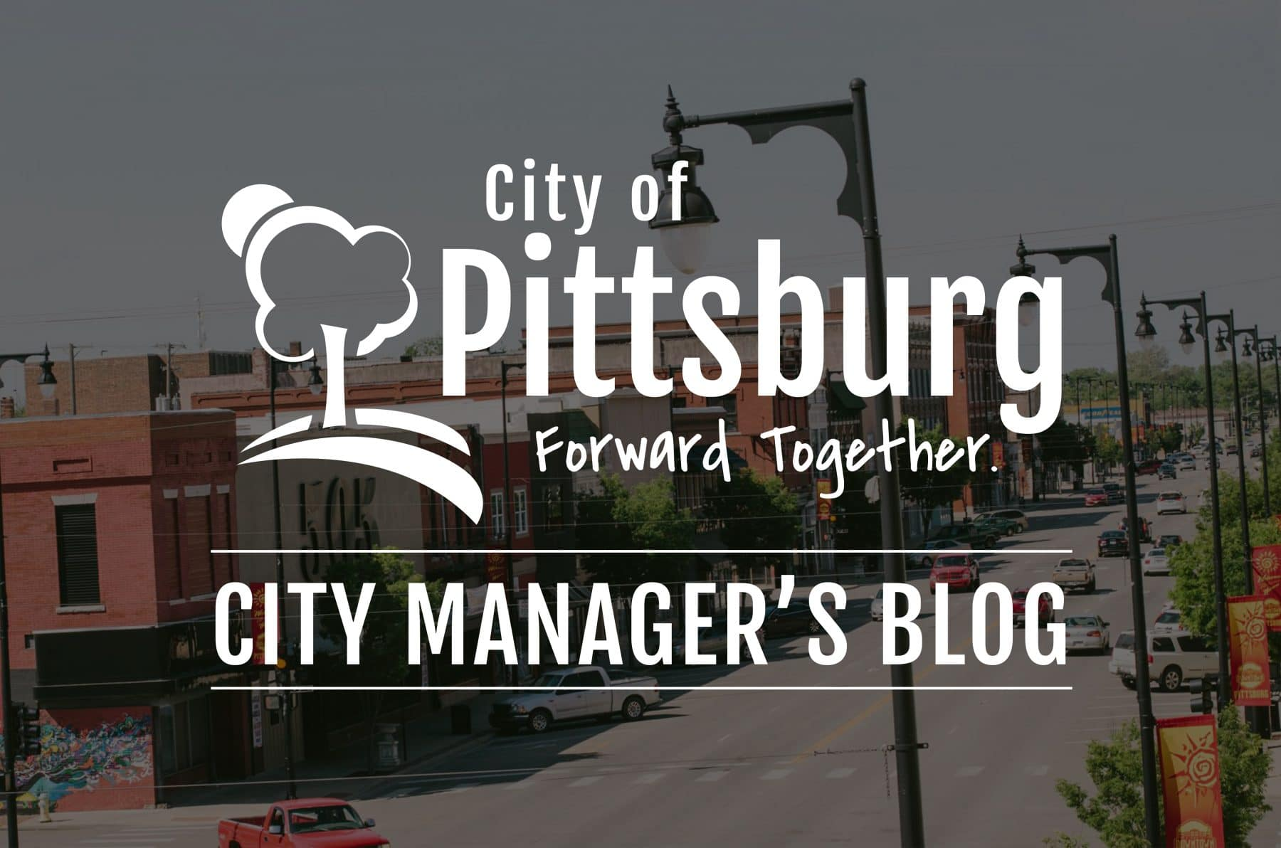Recognizing our City Employees – by Daron Hall