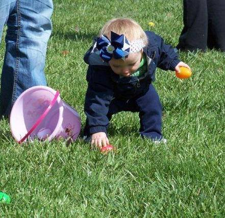 Pittsburg Parks & Recreation to host annual Easter egg hunt