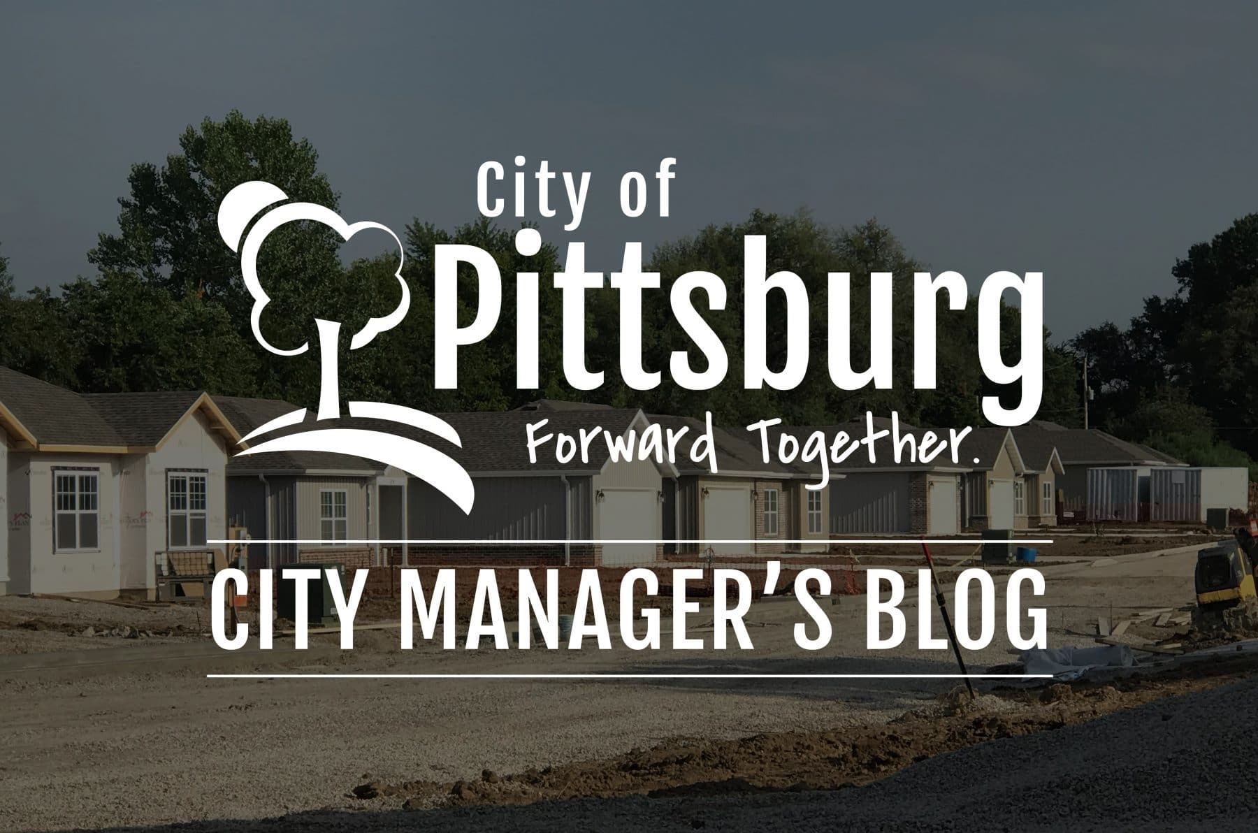 Pittsburg Housing – by Daron Hall