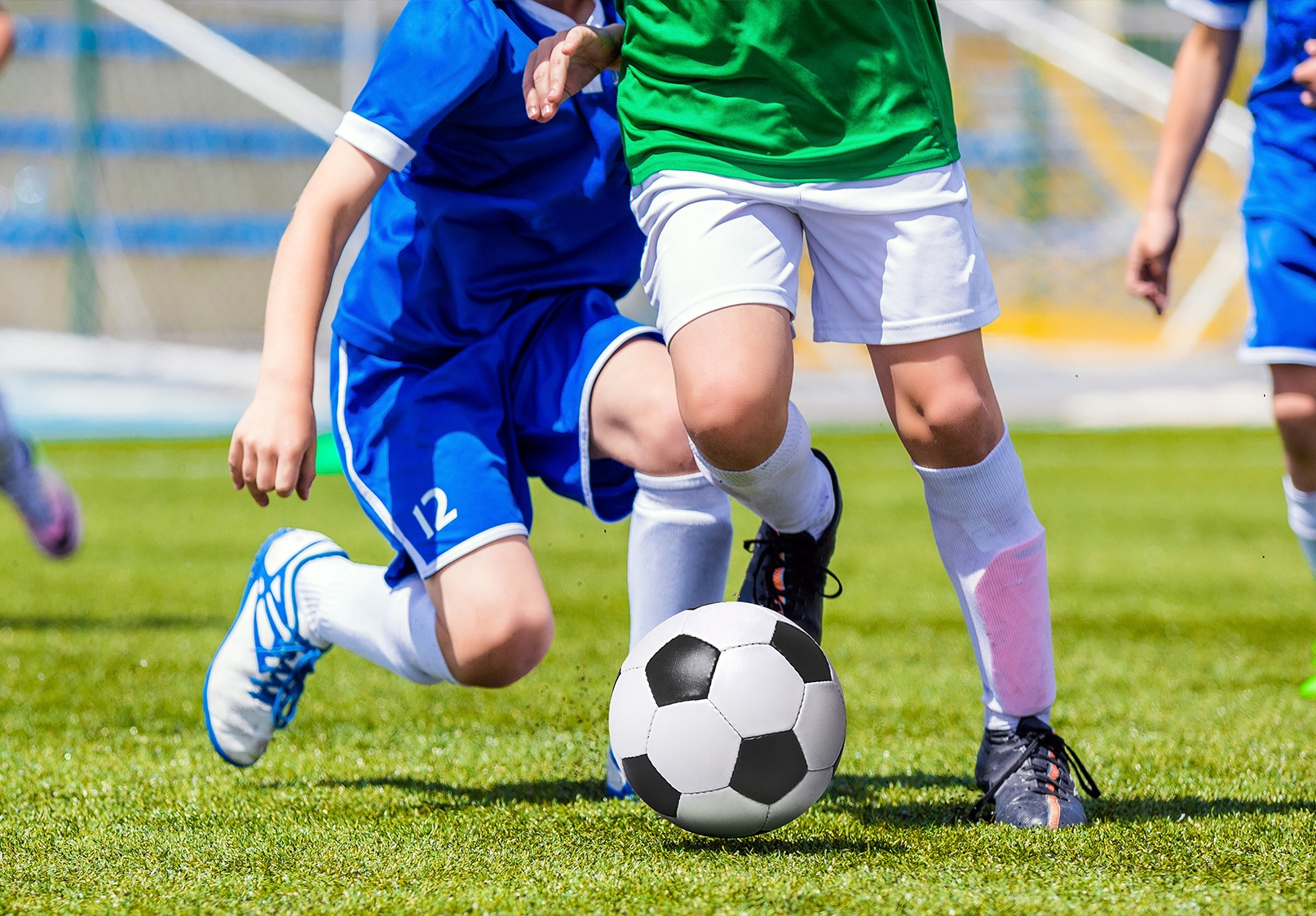 Pittsburg Parks & Recreation offers British Soccer Camp