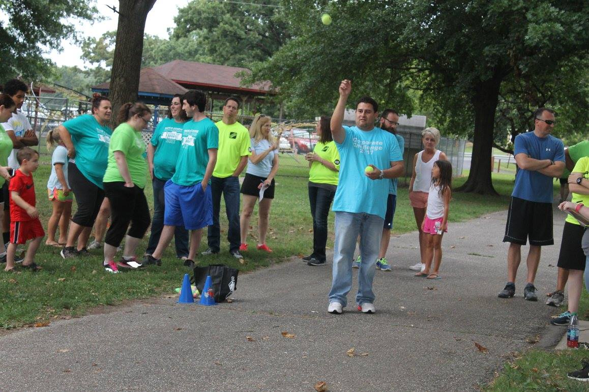 Pittsburg Parks & Recreation to host Corporate Challenge