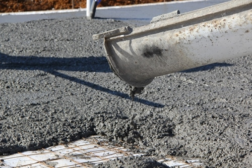 South Rouse pavement work scheduled for September 16