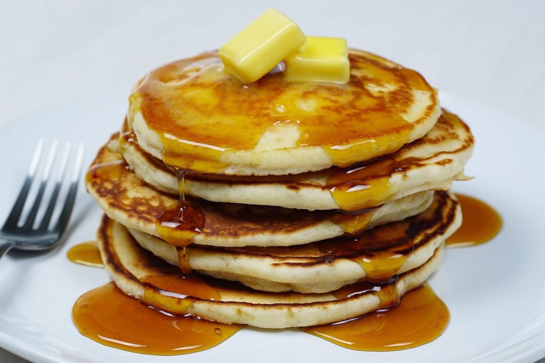 Kiwanis 71st Annual Pancake Day