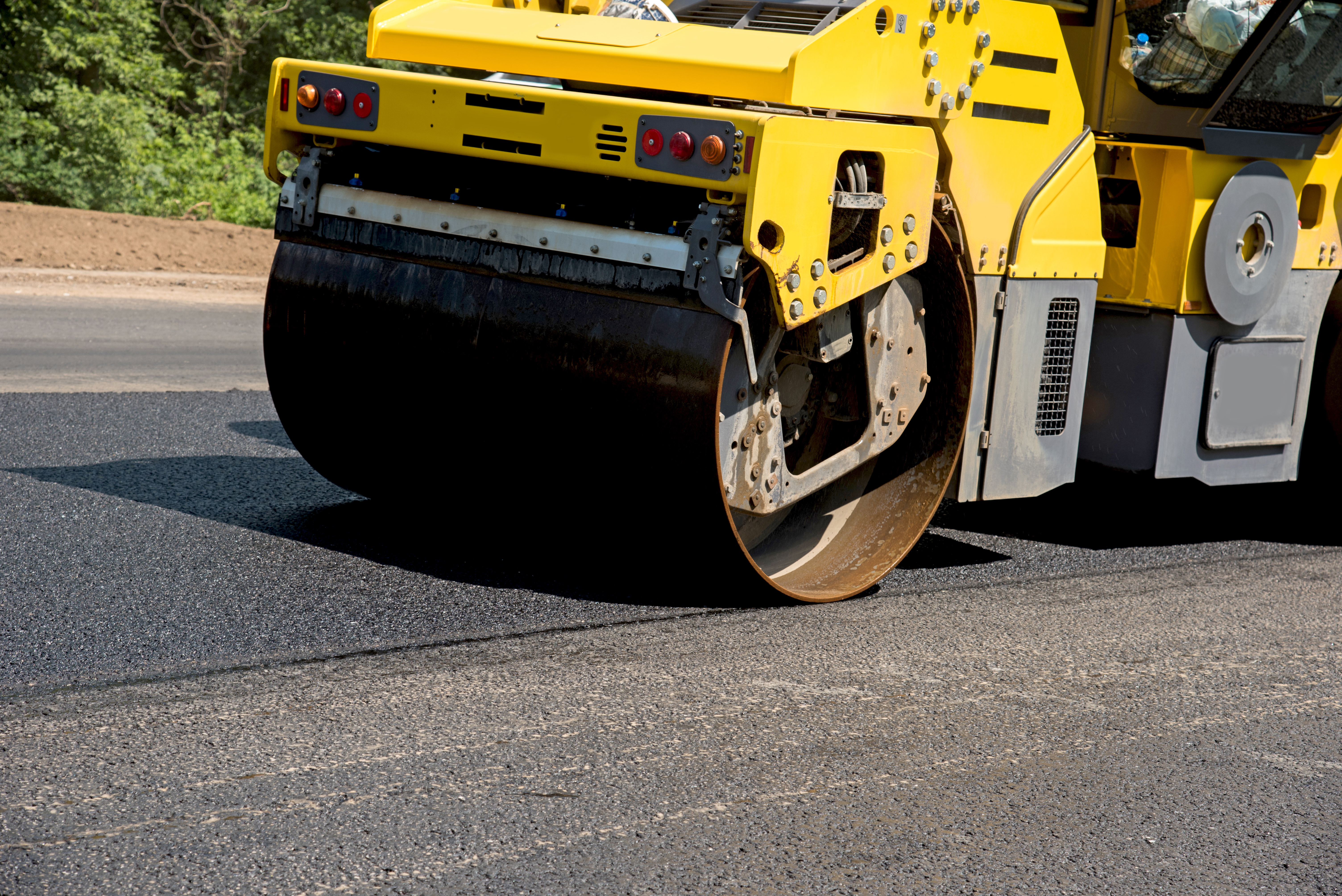 Mill and overlay work on East 14th Street begins July 9