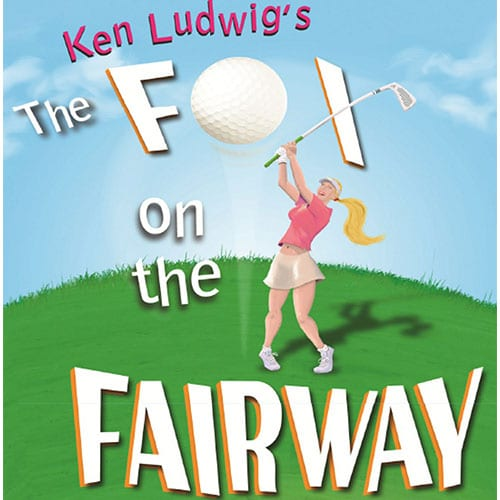 "PCT presents: ""The Fox on the Fairway"""