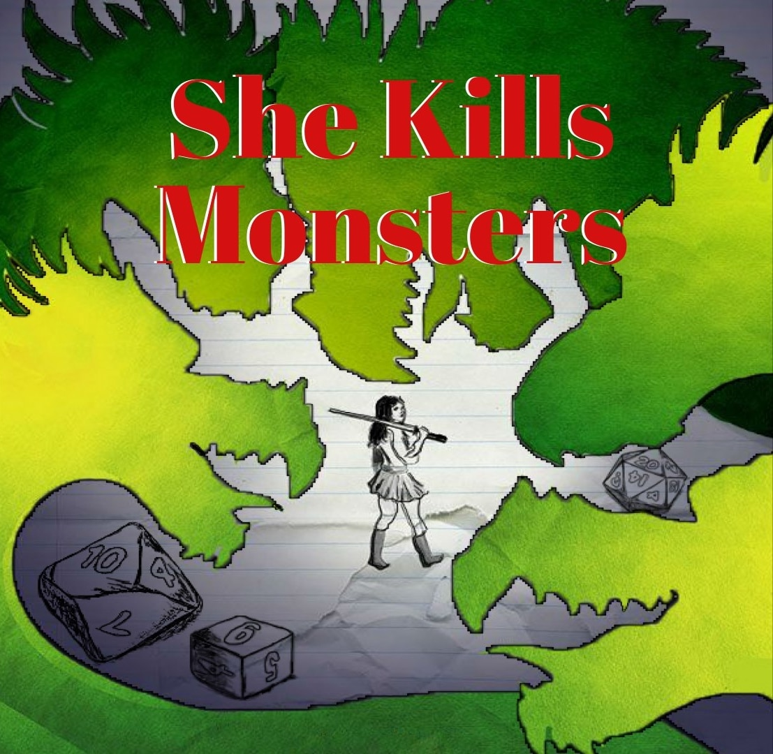 "PHS ""She Kills Monsters"""