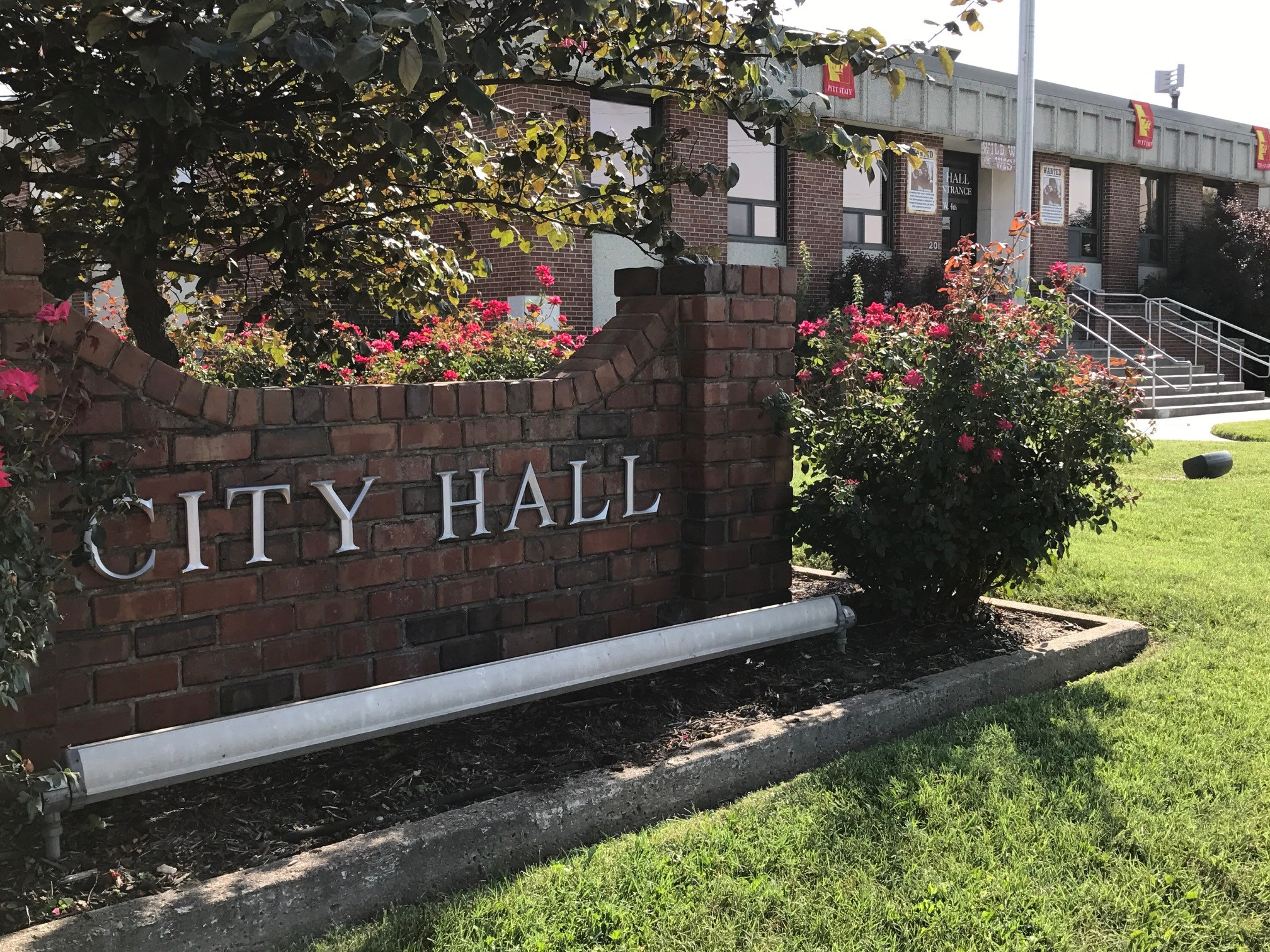 Pittsburg City Commission Meeting Recap – May 12, 2020