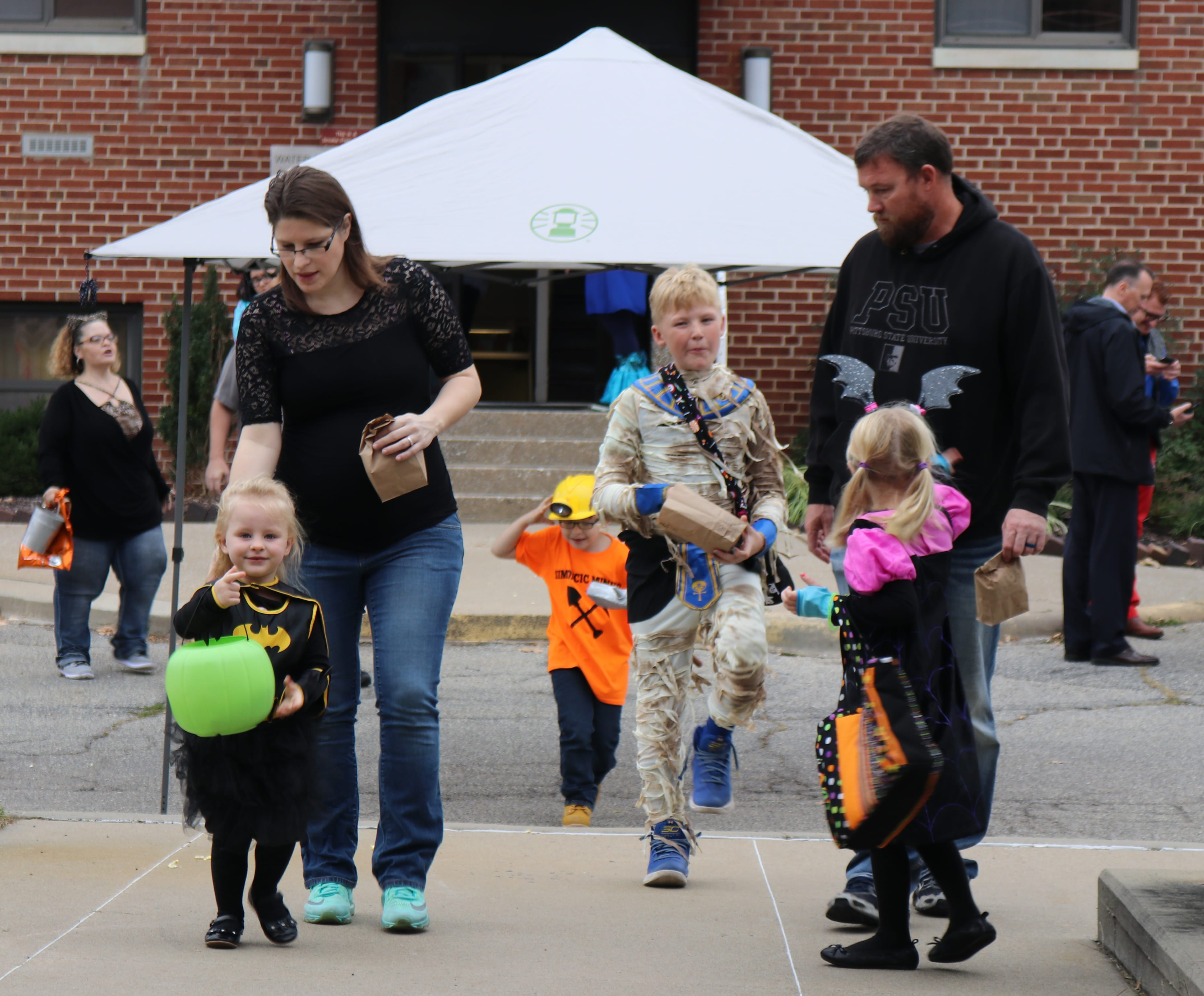 Safe Trick-or-Treat Events 2019