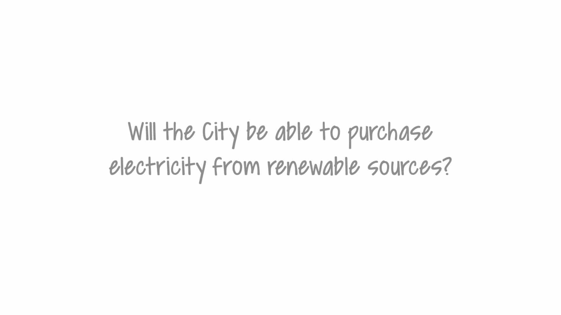 public power city of pittsburg kansas