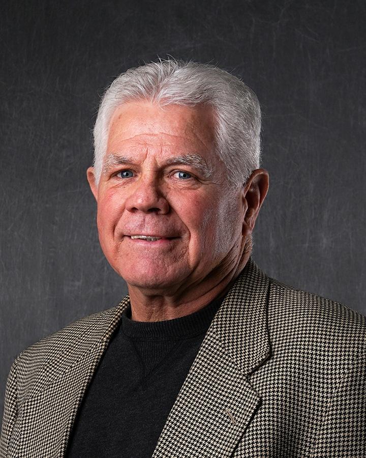 Larry Fields