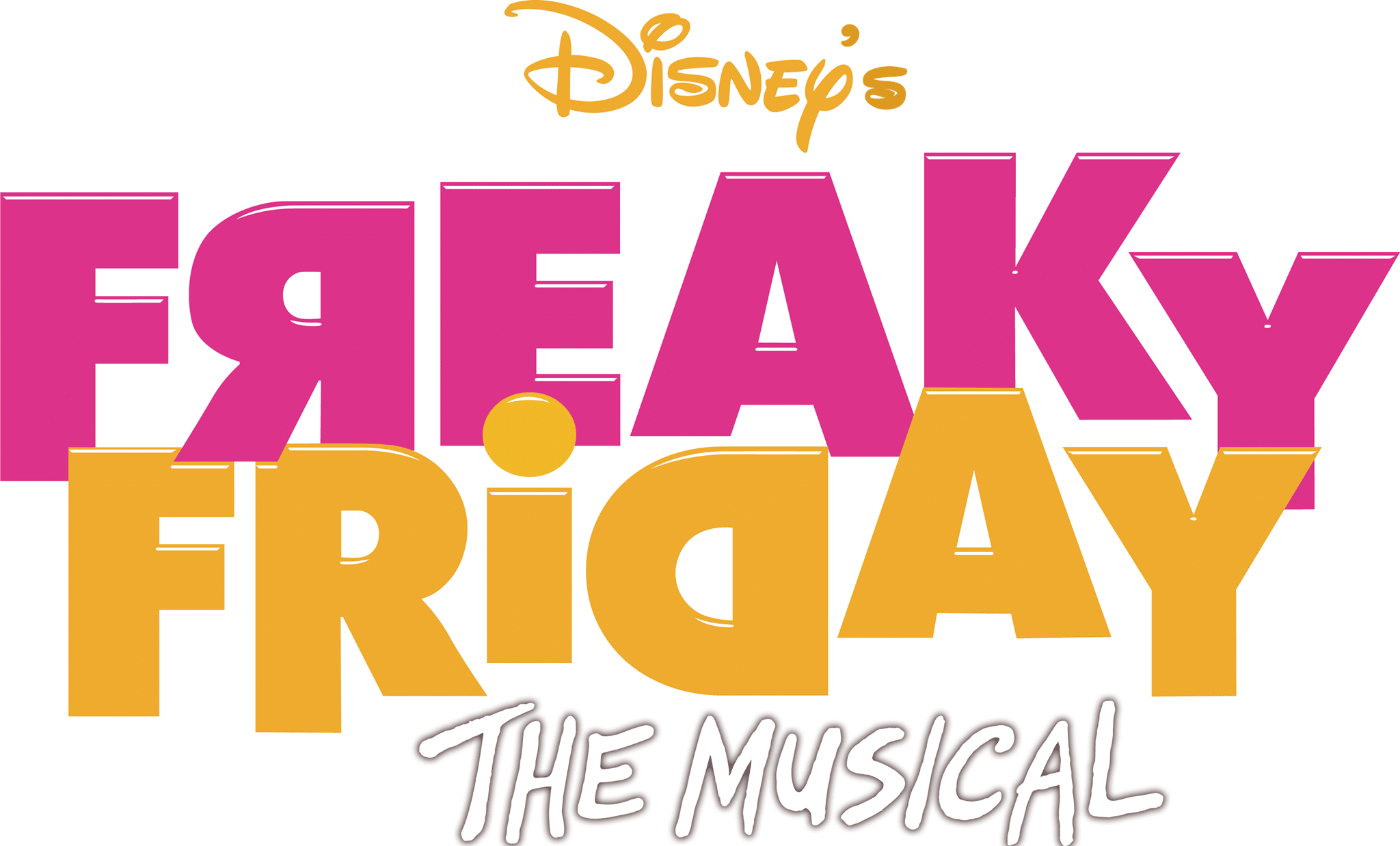 "PHS presents: Disney's ""Freaky Friday"""