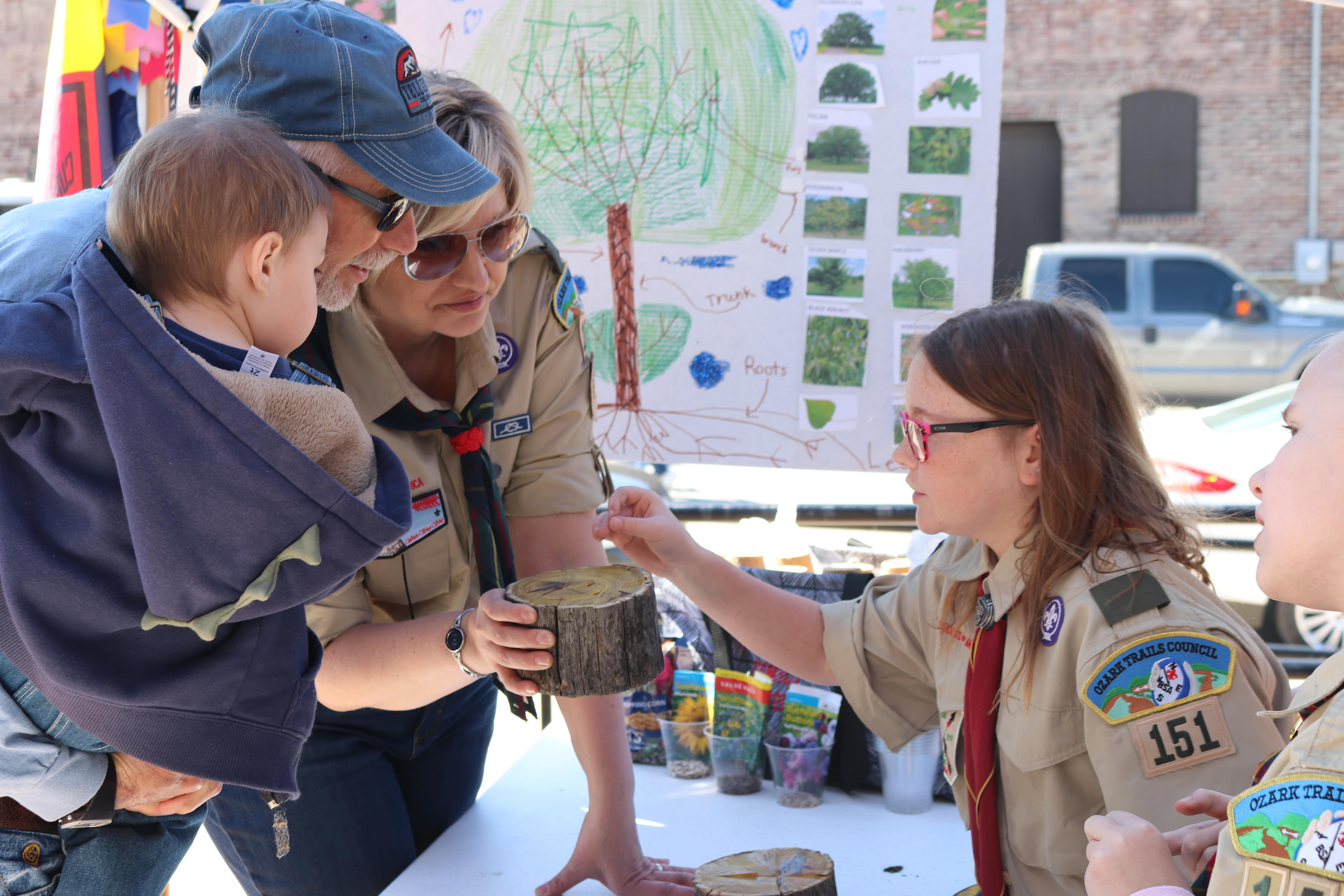 Pittsburg Earth Day Celebration call for exhibitors, vendors