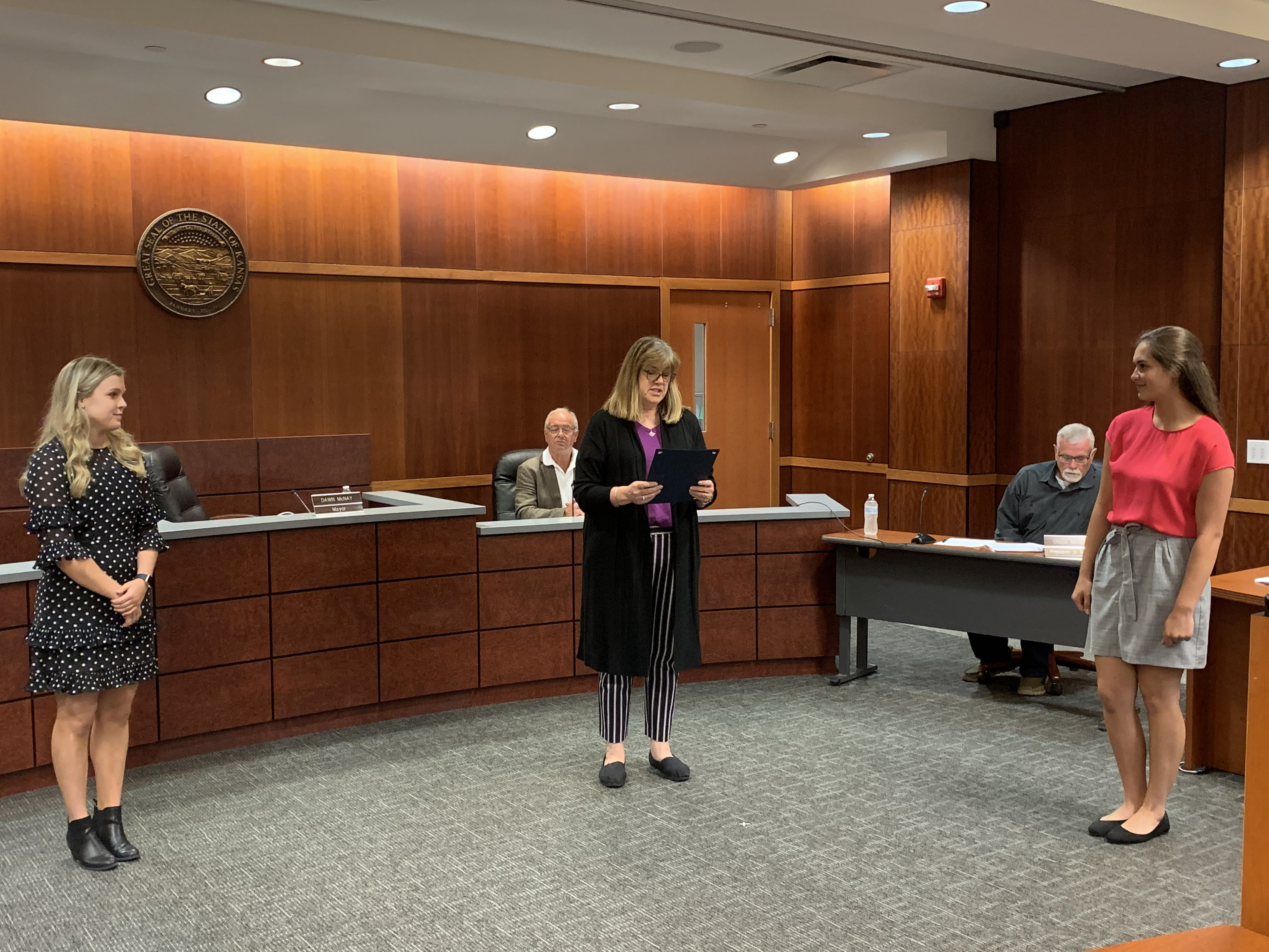 Pittsburg City Commission meeting recap – May 26, 2020