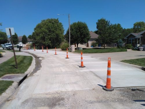 Street Improvement work to begin Wednesday, June 24