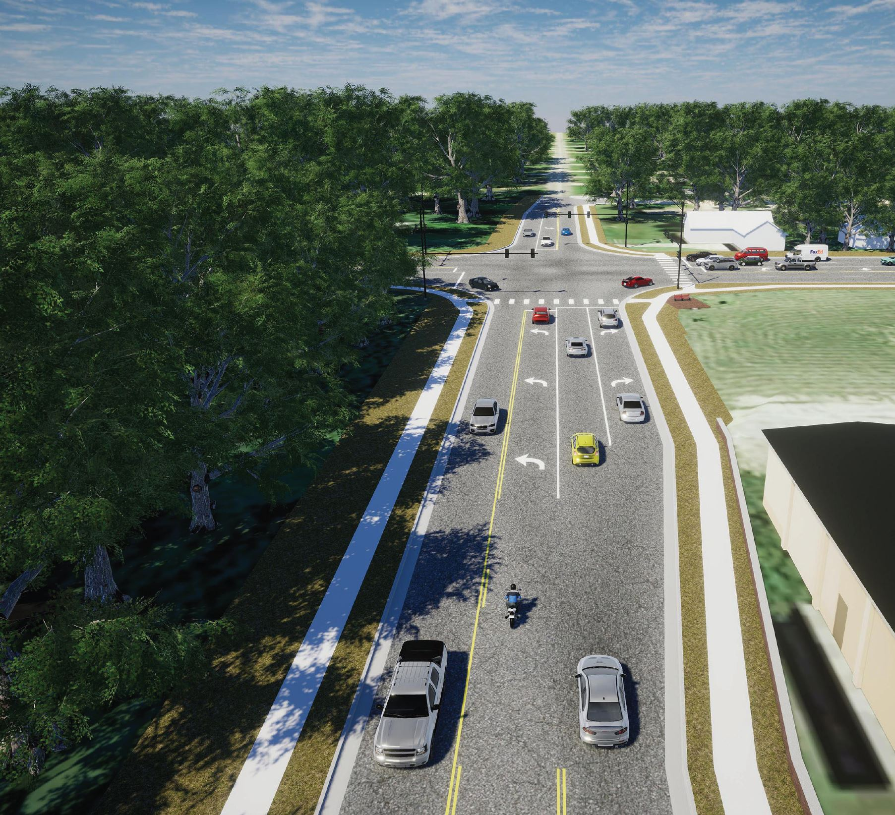 East Quincy Project Open House