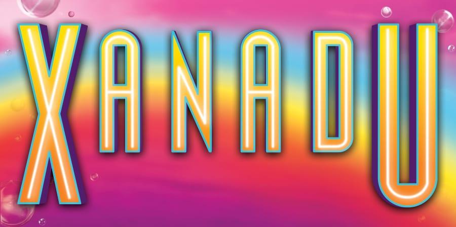 """PCT Presents """"Xanadu"""""""