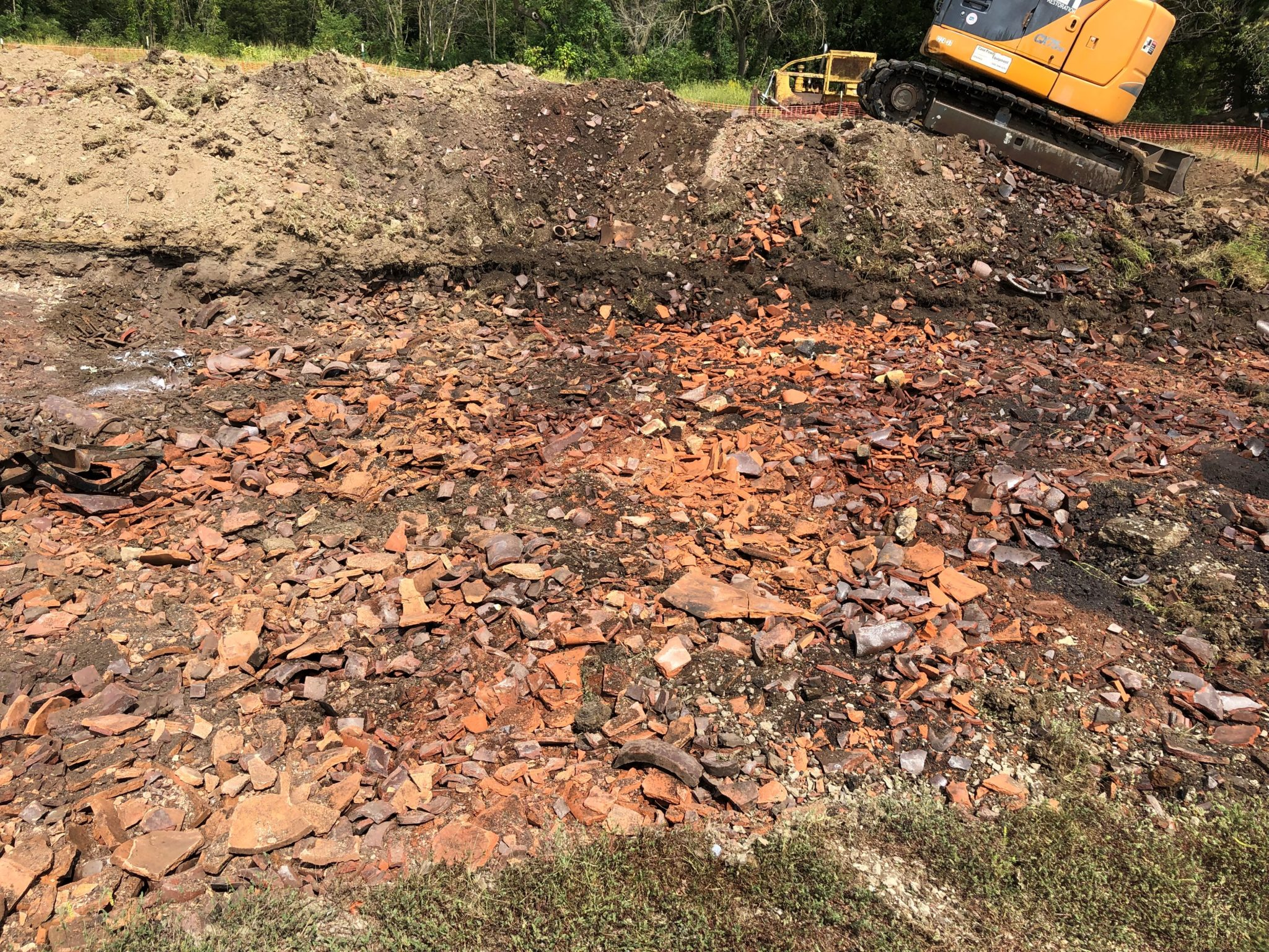 EPA begins environmental cleanup project in Pittsburg