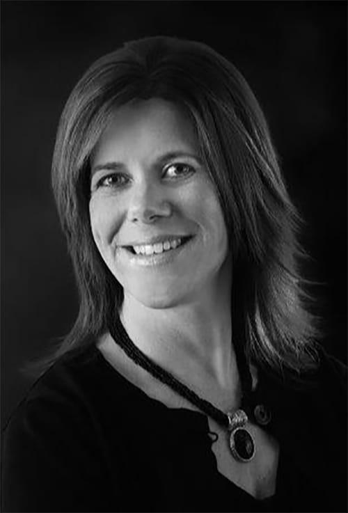 Kim Vogel Portrait